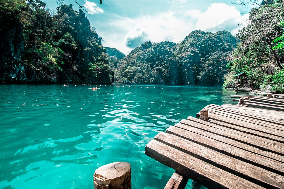 Coron - The Philippines best Beaches