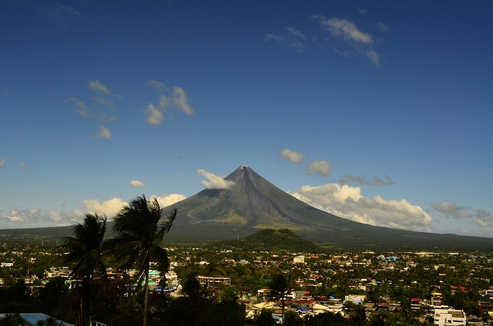 Bicol - Philippines vacation attractions