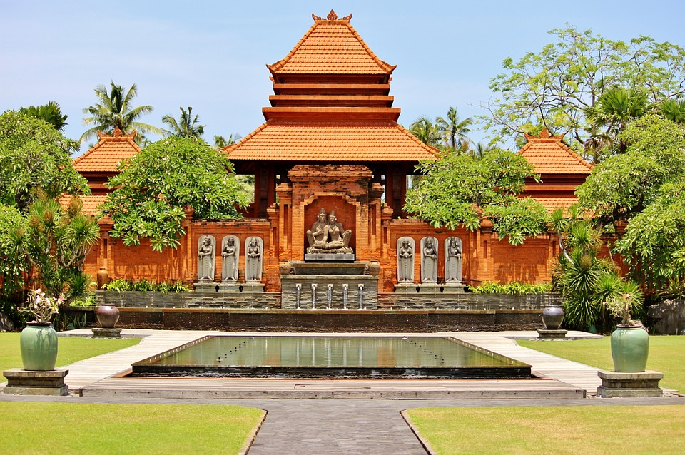 Bali itinerary - Kuta