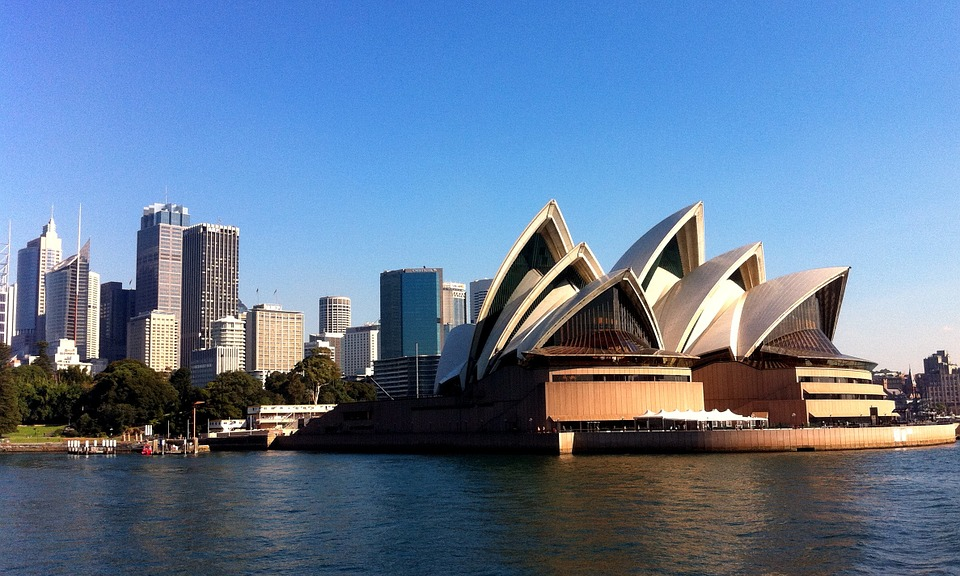 How to prepare a bucket list of Sydney Australia Attractions?